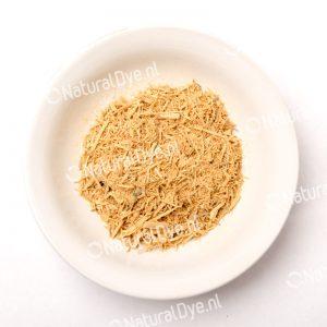 Fustic Chips, naturaldye.nl