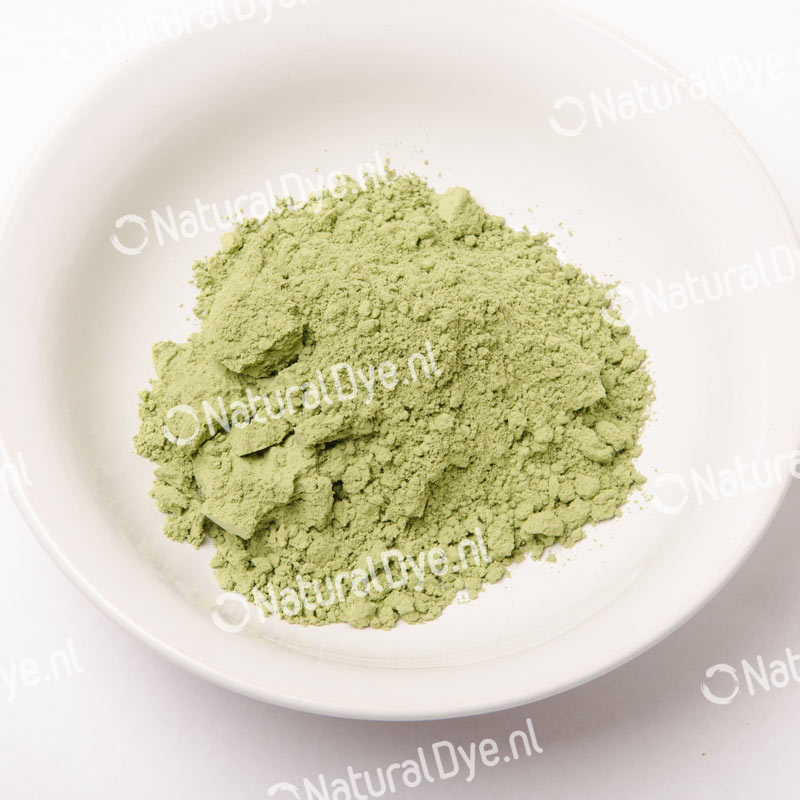Natural Henna Powder For Hair Naturaldye Nl
