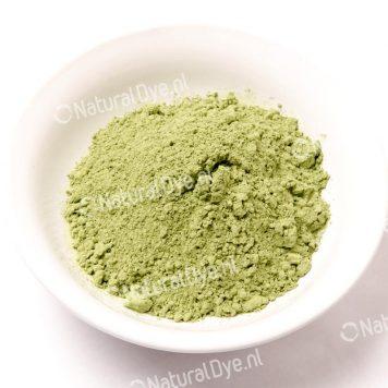 Natural Indigo Powder for Hair, naturaldye.nl