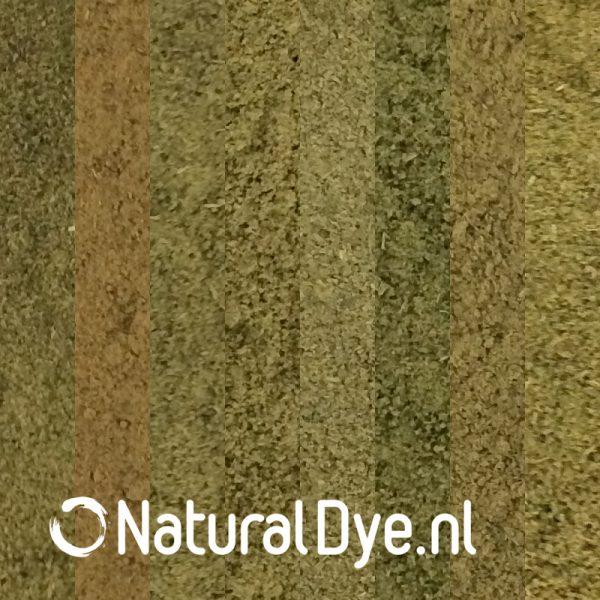 Khetum Sample Pack - Naturaldye.nl