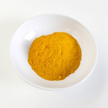Turmeric Natural Dye
